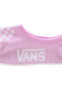 Vans - WM CLASSIC MARLED CANOODLES  - Trainer socks - pastel multi - 1