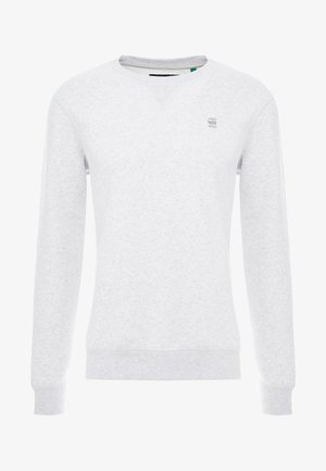 PREMIUM CORE - Sweatshirt -  grey