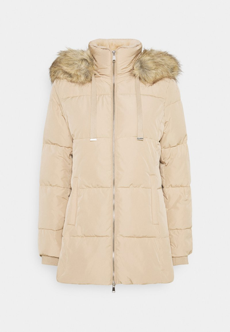 Springfield - Winter coat - beige