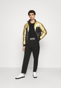 Just Cavalli - KABAN - Light jacket - gold - 1