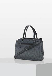 Guess - Handbag - coal - 2