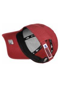 New Era - Cap - red - 1