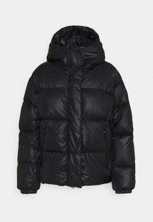 RANJA - Ski jacket - black