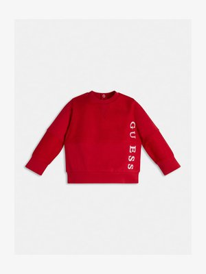 ACTIVE  - Sweatshirt - red