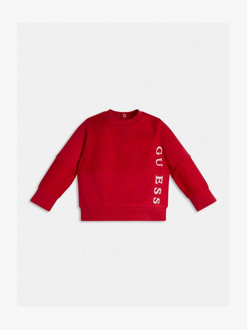 Guess - ACTIVE  - Sweatshirt - red