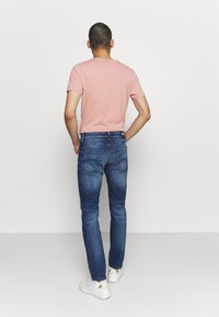 Tommy Jeans - SCANTON SLIM - Slim fit -farkut - blue denim - 2