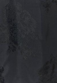 Pinko - ESAGERATO FLOREALE - Blouse - black - 2