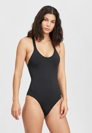 PW PULA  - Swimsuit - black out