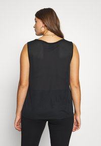 Nike Sportswear - Topper - black/white - 2