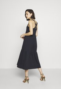 ONLY - ONLVANNA DRESS - Jersey dress - night sky - 2