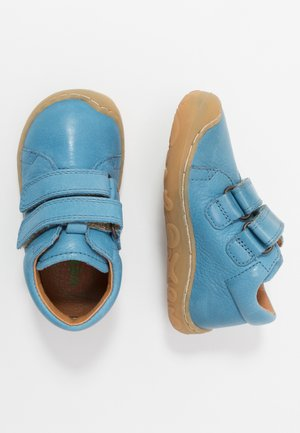 MINNI MEDIUM FIT - Baby shoes - jeans