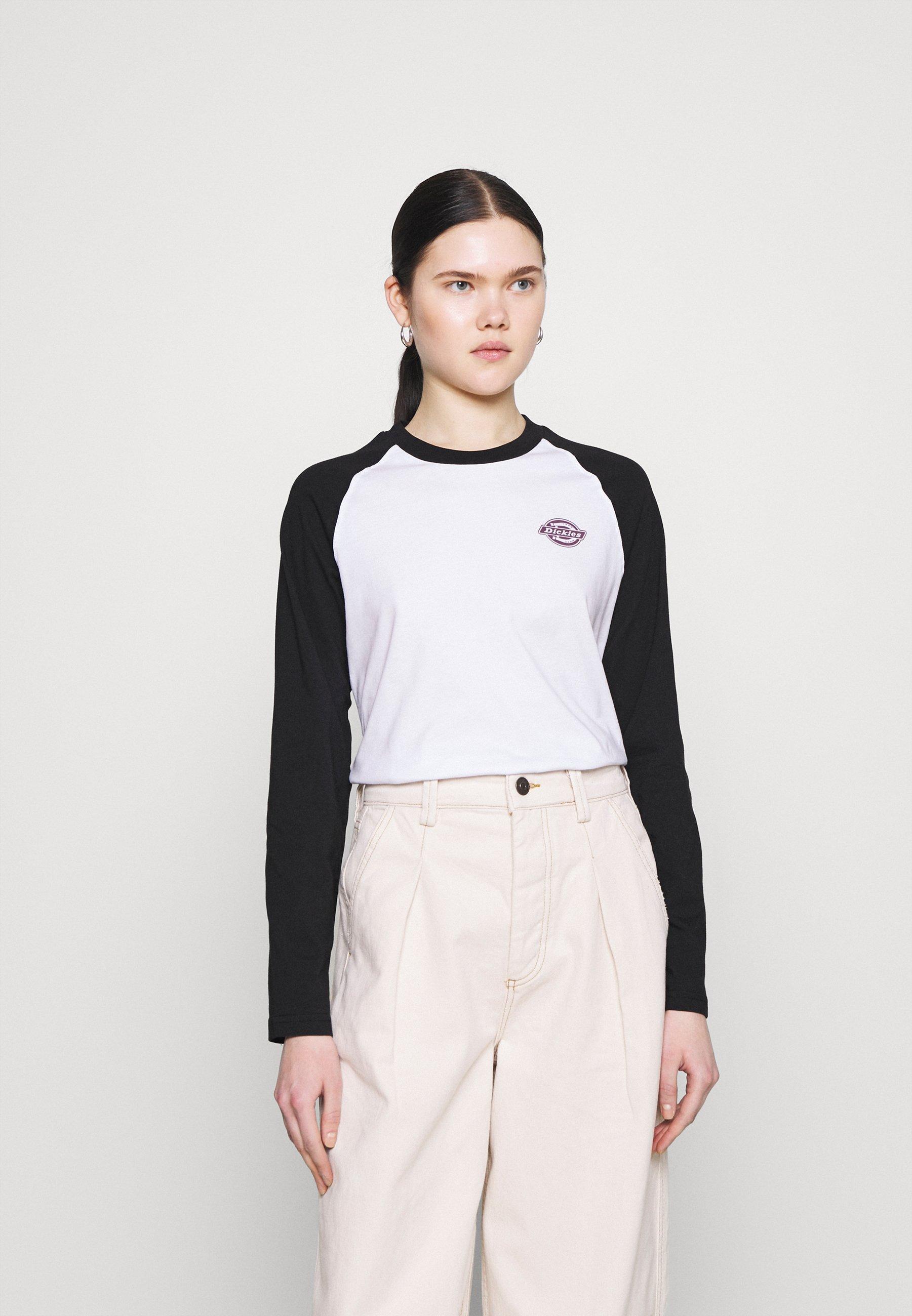 Women MADELIA - Long sleeved top