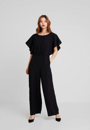 LASHOP - Jumpsuit - noir