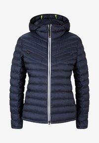 Bogner Fire + Ice - Outdoor jacket - navy-blau - 2