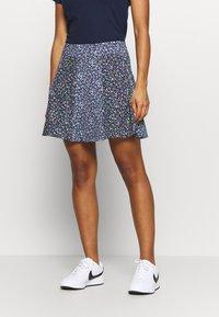 Polo Ralph Lauren Golf - SKORT - Sportovní sukně - preppy petals - 0