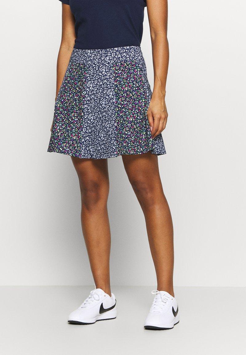 Polo Ralph Lauren Golf - SKORT - Sportovní sukně - preppy petals