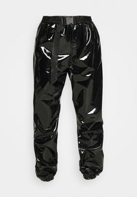Sixth June - CAGO PANTS - Stoffhose - black - 5