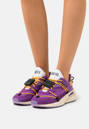 S-SERENDIPITY LC EVO - Sneakers basse - purple