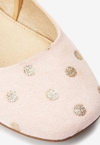 Next - Ballet pumps - pink - 3