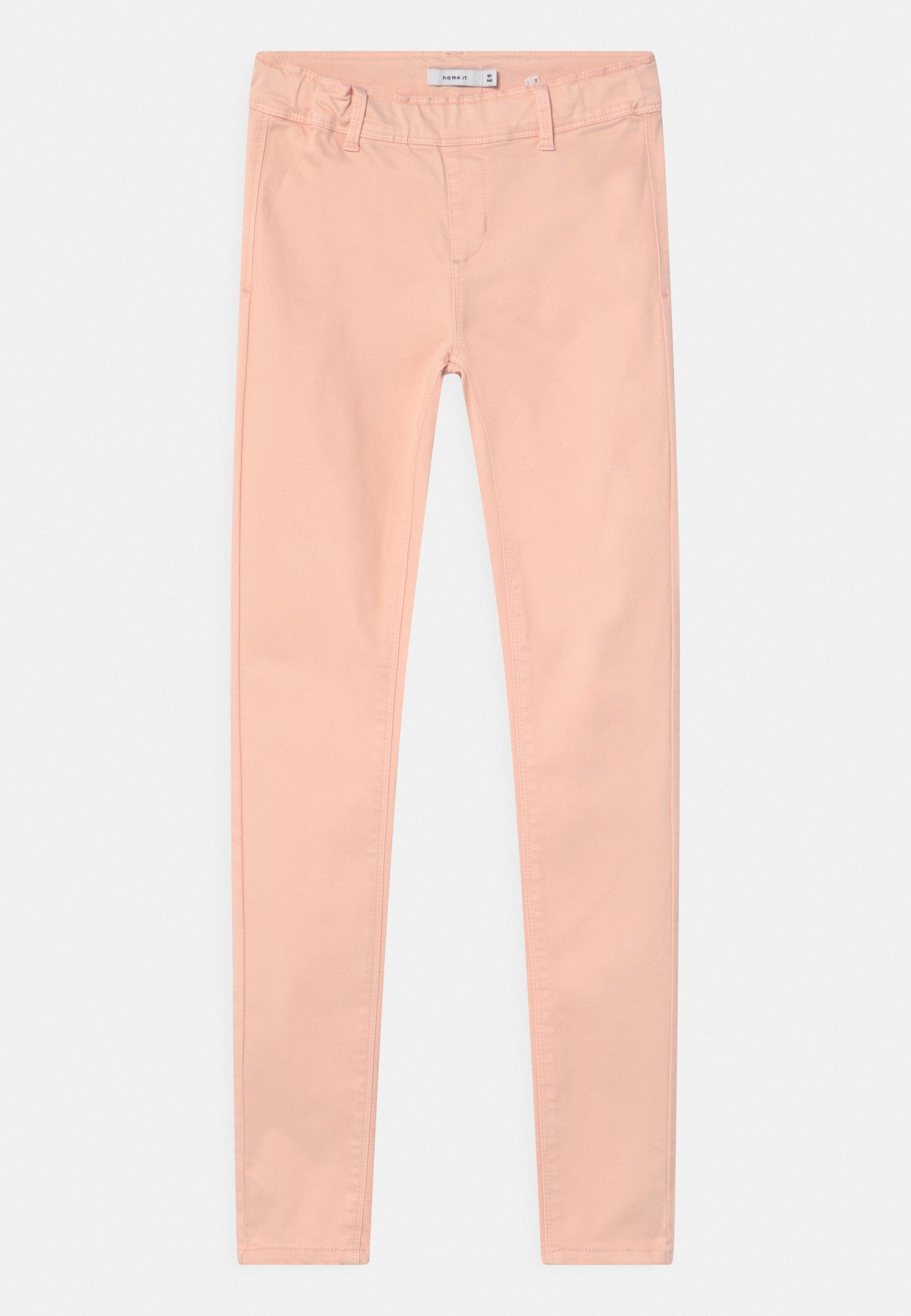 Kids NKFPOLLY - Trousers