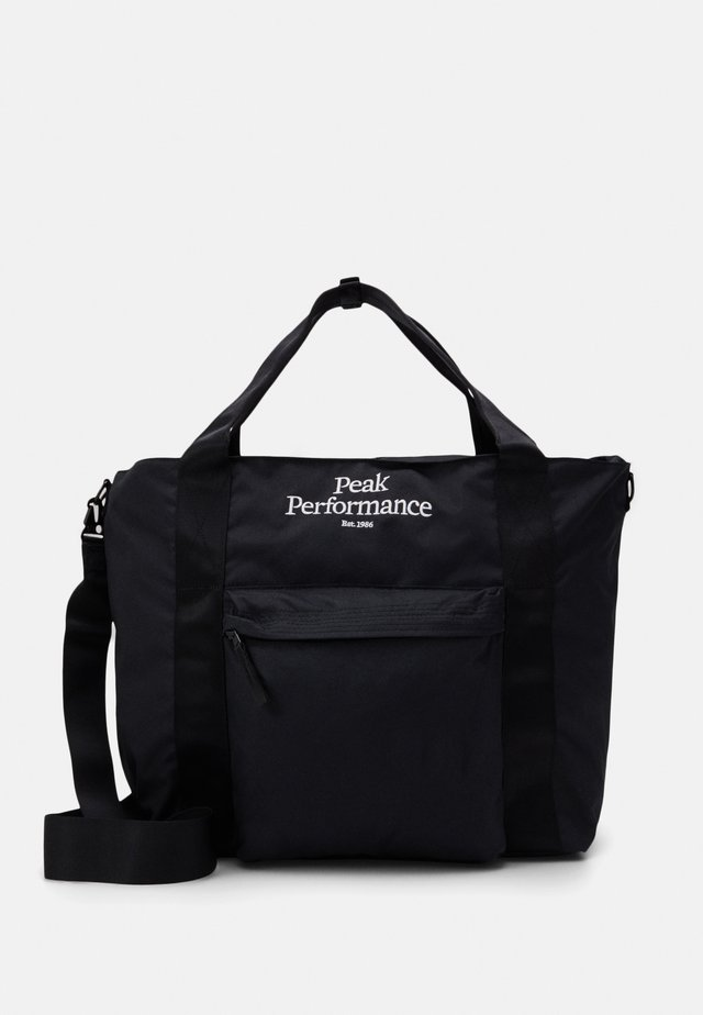 TOTEBAG - Schoudertas - black