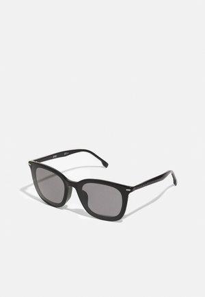 UNISEX - Sunglasses - black ruthenium