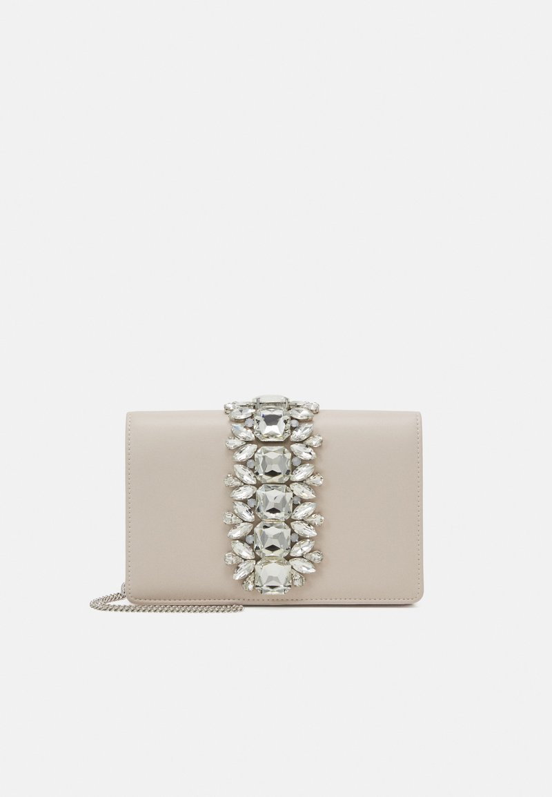 Forever New - ROSANNA EMBELISHED - Clutch - nude