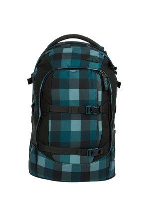 School bag - teal