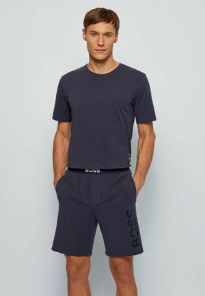 IDENTITY - Pyjama bottoms - dark blue