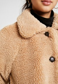 ONLY - NOOS - Winter jacket - cuban sand - 3