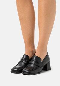 Bianca Di - Classic heels - nero - 0