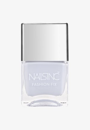 FASHION FIX - Nail polish - light blue–jeans pur lease