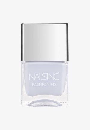 FASHION FIX - Nail polish - light blue–jeans pur lease