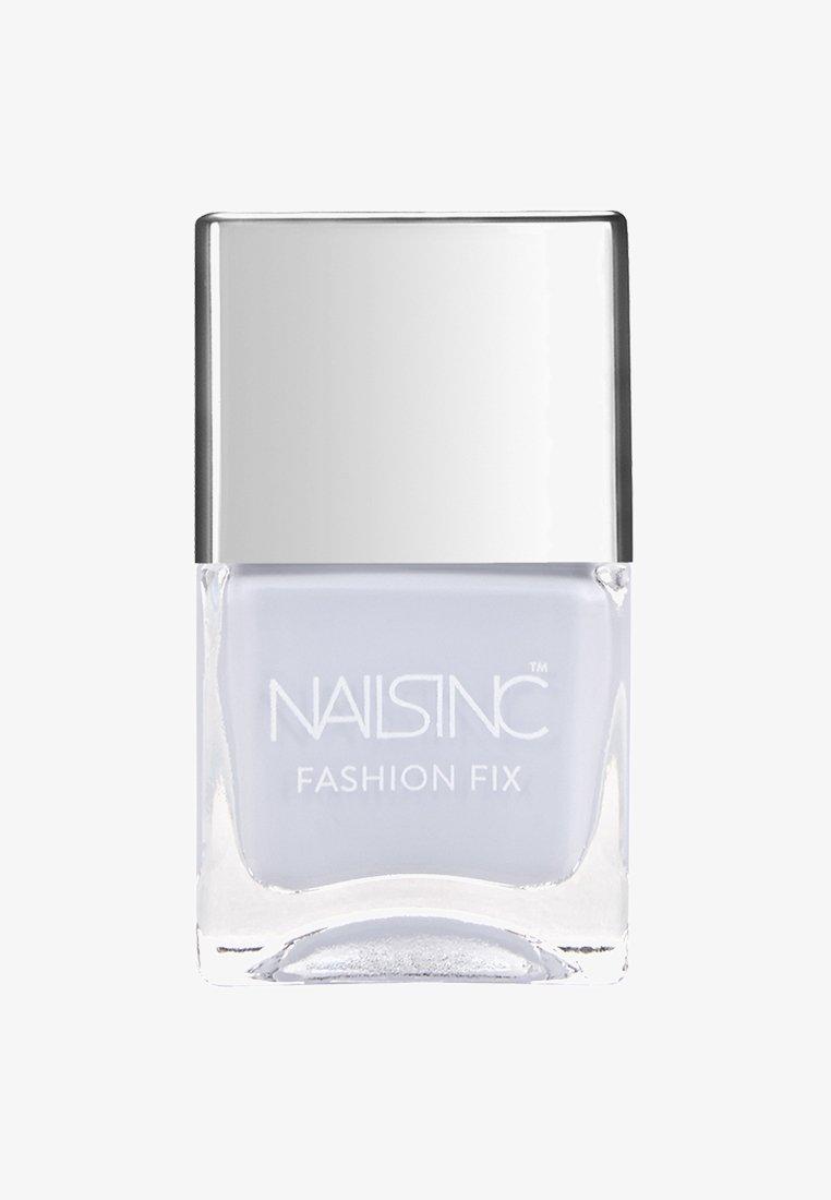 Nails Inc - FASHION FIX - Nail polish - light blue–jeans pur lease