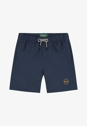Swimming shorts - dark navy