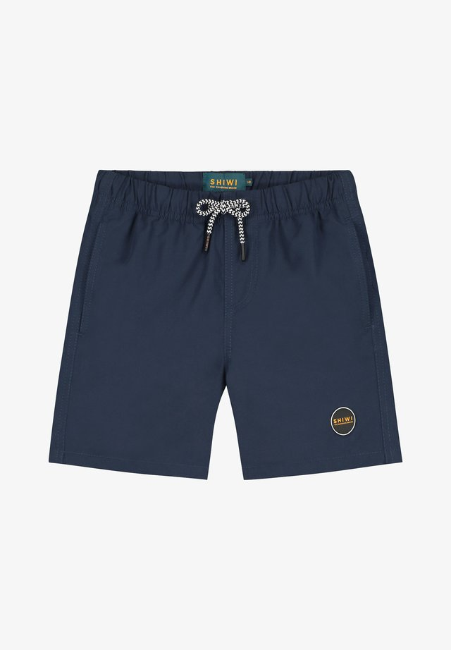 Swimming shorts - dark navy