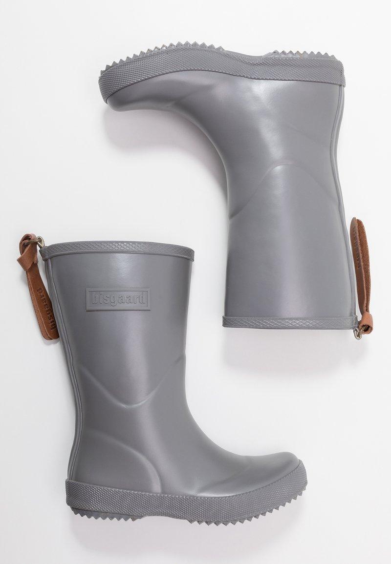 Bisgaard - BASIC BOOT - Botas de agua - grey