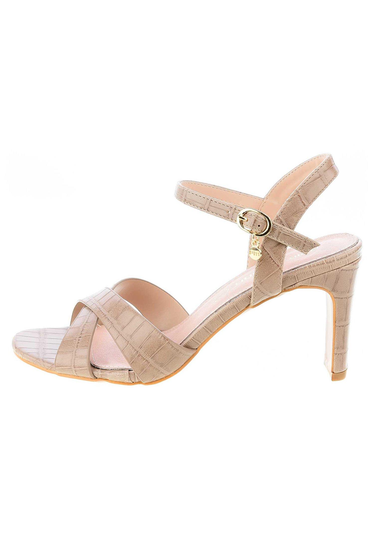 Sandaler med skaft | Dam | Rea online på Zalando.se