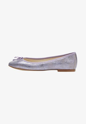 BONITA - Ballet pumps - purple