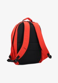 Delsey - SECURBAN RUCKSACK RFID 45 CM LAPTOPFACH - Rugzak - orange