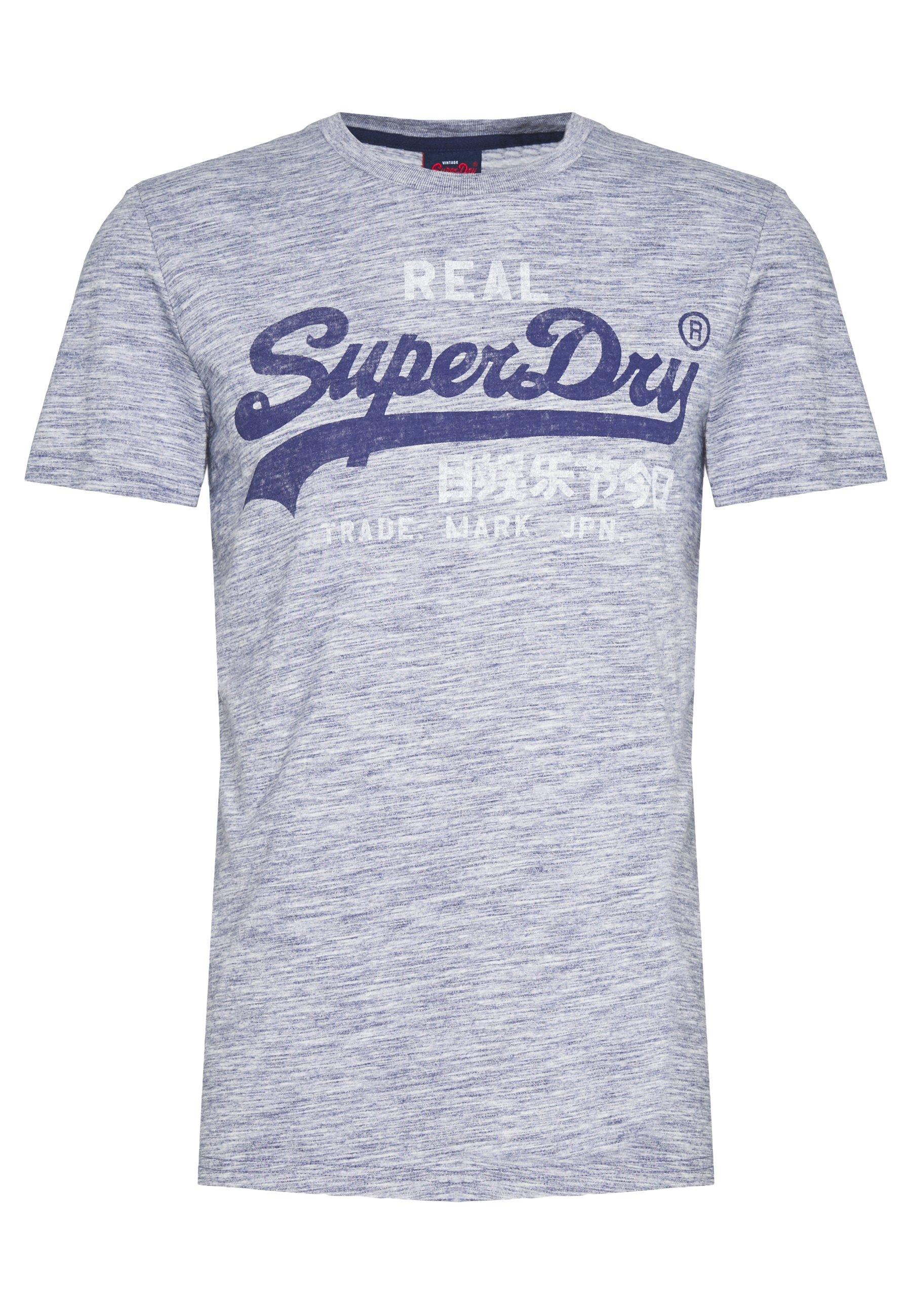 Men GOODS TEE - Print T-shirt
