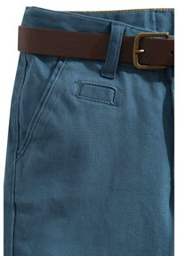 DeFacto - Trousers - green - 1
