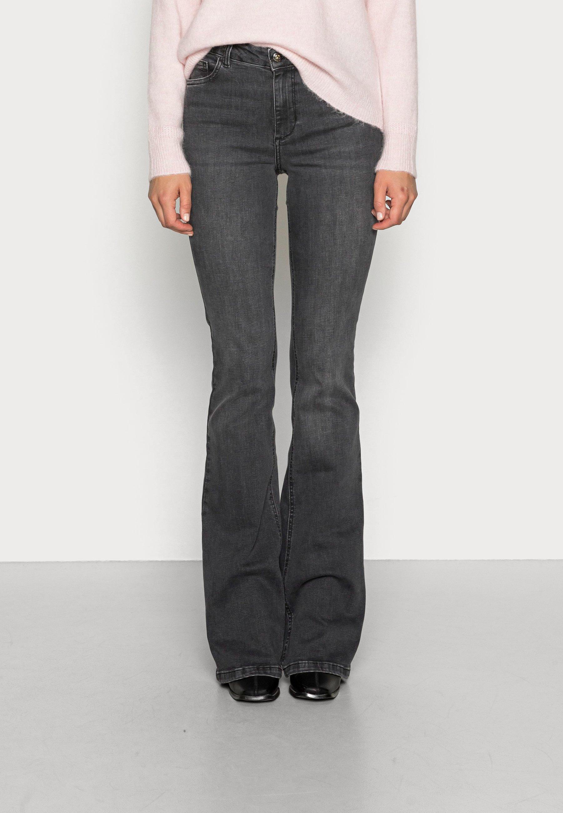 Women BEAT - Bootcut jeans