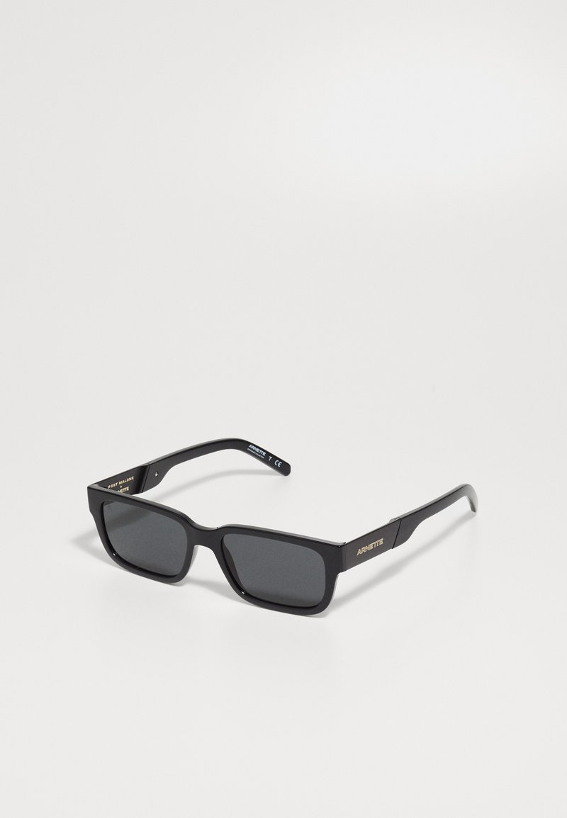 Arnette - POST MALONE+ARNETTE - Sunglasses - matte black
