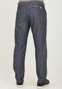 INDICODE JEANS - Chinos - navy - 2