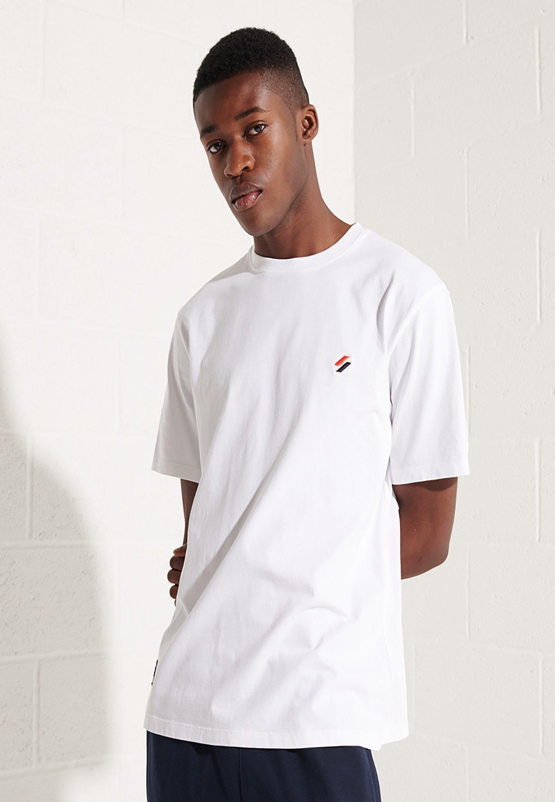 Homme CODE ESSENTIAL - T-shirt basique