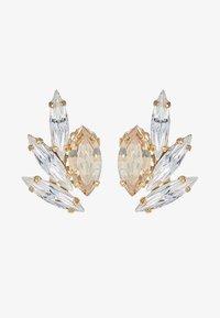 Anton Heunis - Earrings - gold-coloured - 4