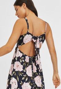 s.Oliver - Maxi dress - bedruckt - 4