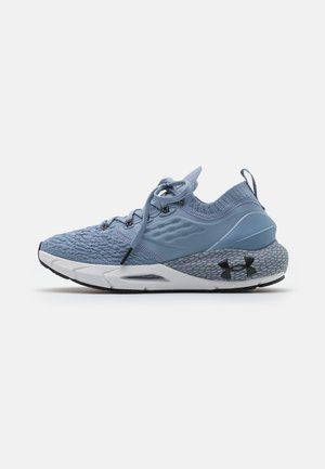PHANTOM - Stabilty running shoes - washed blue