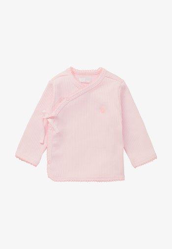 MEADOW LAKE - Button-down blouse - Button-down blouse - primrose pink